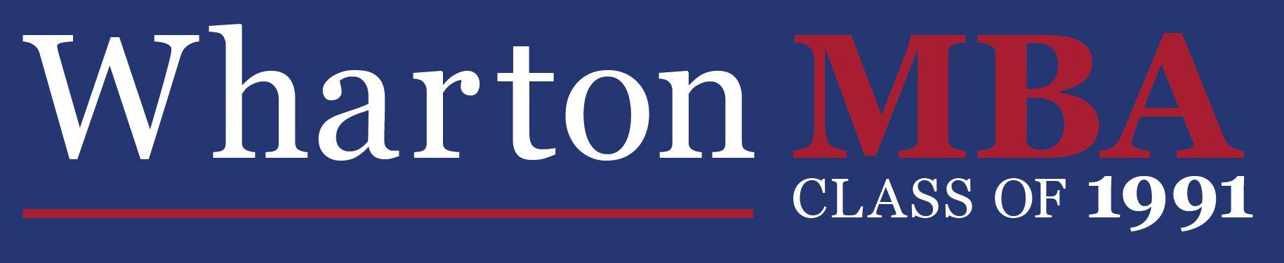 WG'91 Wharton