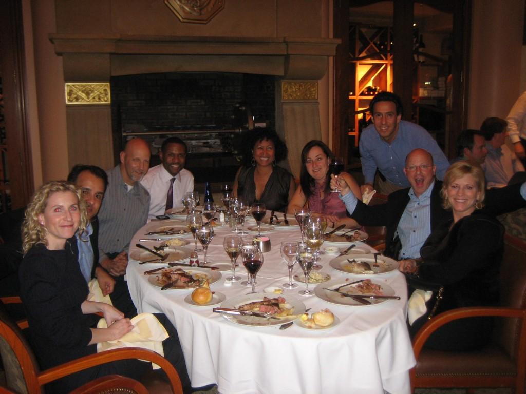 NYC Dinner 9
